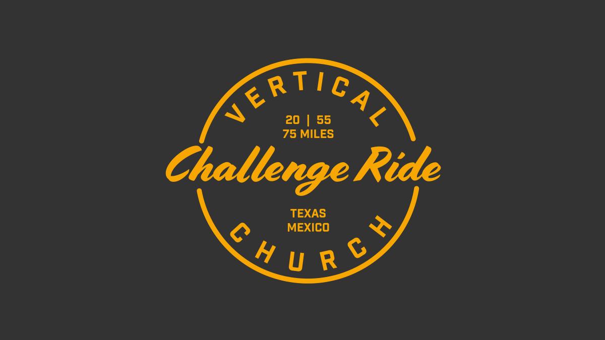 Vertical Church Challenge Ride